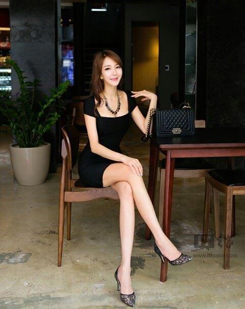 这课没法上了,韩国最美女教师